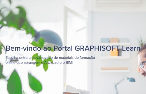 Portal INFOR/GRAPHISOFT Learn