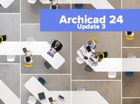 Truques & Dicas | Archicad 24 Update 3